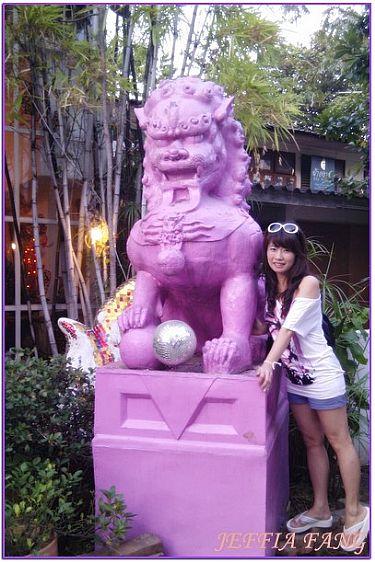 SHOPPING,泰國,泰國清邁旅遊,清邁尼曼路歐陸精品街,清邁自由行 @傑菲亞娃JEFFIA FANG