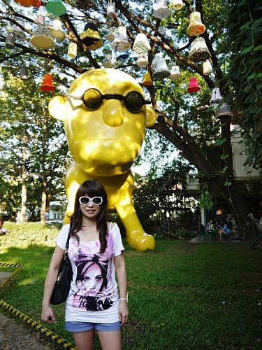 泰國,泰國清邁旅遊,清邁iBERRY,清邁自由行,餐廳及小吃 @傑菲亞娃JEFFIA FANG