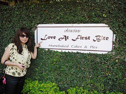 泰國,泰國清邁旅遊,清邁愛在第一口,清邁自由行,餐廳及小吃 @傑菲亞娃JEFFIA FANG