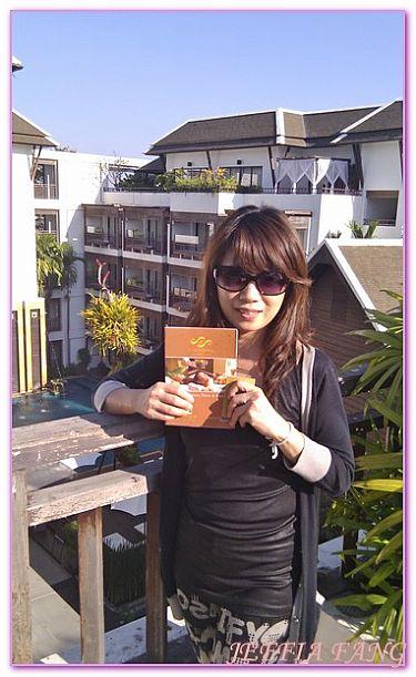 SPA,泰國,泰國清邁旅遊,泰國清邁自由行,清邁SPA RESORT @傑菲亞娃JEFFIA FANG