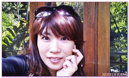泰國,泰國清邁旅遊,泰國清邁自由行,清邁SPA RESORT,飯店 @傑菲亞娃JEFFIA FANG