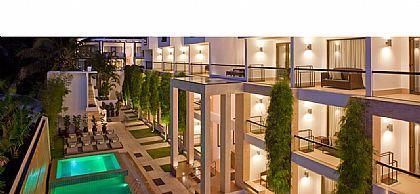 菲律賓,長灘島旅遊,長灘島自由行,長灘島飯店,飯店 @傑菲亞娃JEFFIA FANG