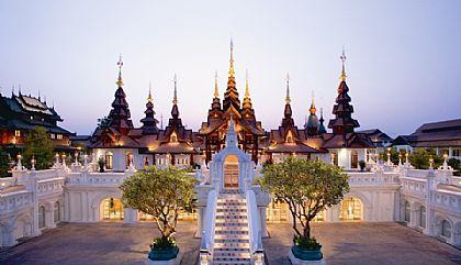 泰國,泰國清邁旅遊,泰國清邁自由行,清邁飯店,飯店 @傑菲亞娃JEFFIA FANG